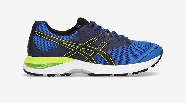 Review Asics Gel Pulse 9: Mayor comodidad, mayor estabilidad